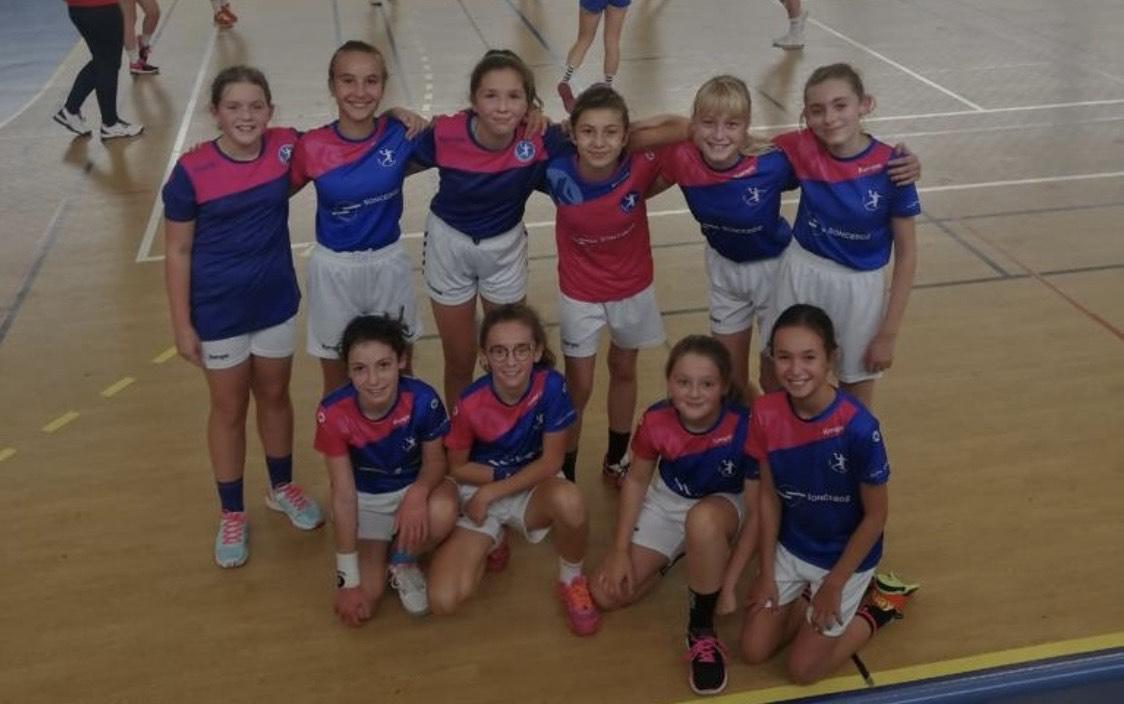 Equipe U13 Filles